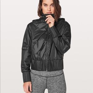 lululemon Gather & Go Jacket